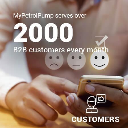 MyPetrolPump - Order Diesel online for Home Delivery